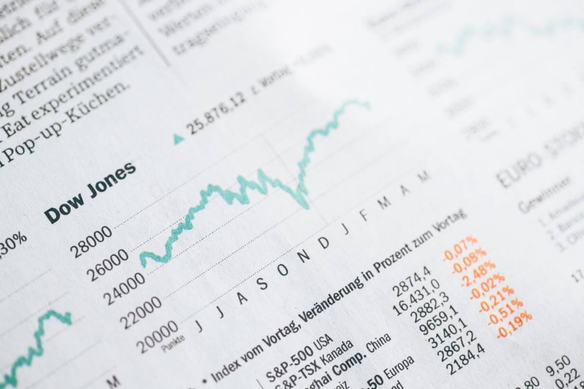 株式投資のテクニカル指標~MACDについて解説【初心者向け】